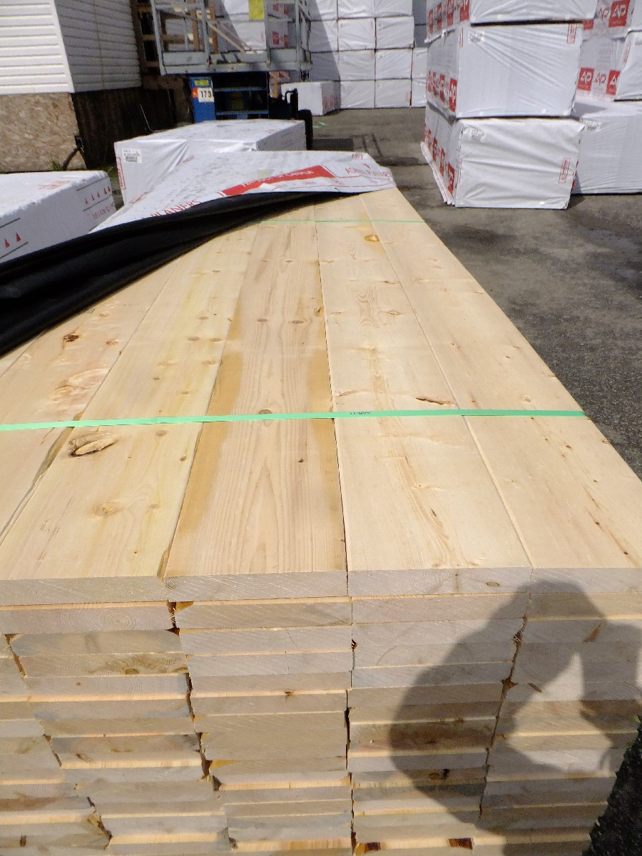 Showroom For Plywood and Wood Based Panels