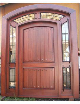 Admiral classic doors products catalog for Classic main door design